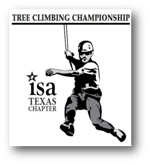 Texas Tree Climbing Championship | ISA Texas Chapter